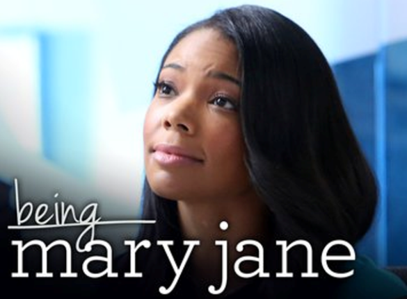 Being-Mary-Jane